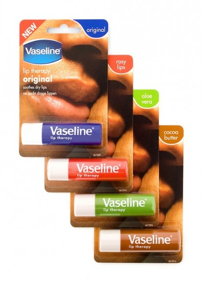 how to say vaseline in french